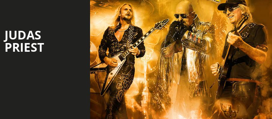 Judas Priest, Worcester Palladium, Worcester