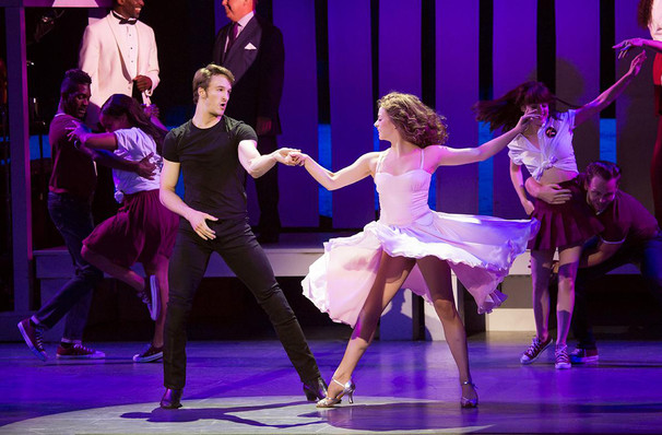 Dirty Dancing, Hanover Theatre for the Performing Arts, Worcester