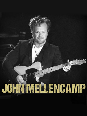 John Mellencamp, Hanover Theatre for the Performing Arts, Worcester