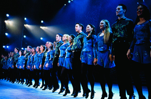 Riverdance, Hanover Theatre for the Performing Arts, Worcester