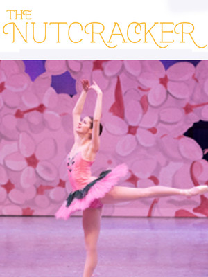 Minnesota Ballet The Nutcracker, Hanover Theatre for the Performing Arts, Worcester